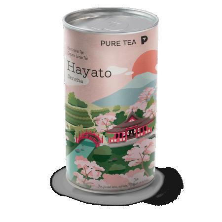 Pure Tea_Mockup_Dose_Hayato