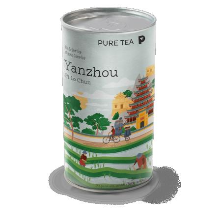 Pure Tea_Mockup_Dose_Yanzhou